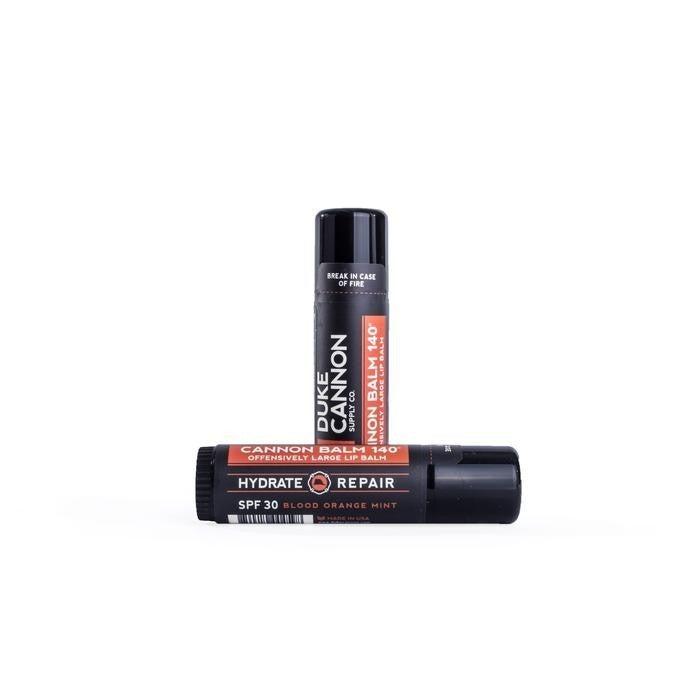 *FINAL SALE* Cannon Balm Tactical Lip Protectant