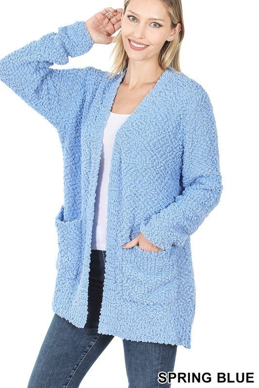A Night Out Cardigan