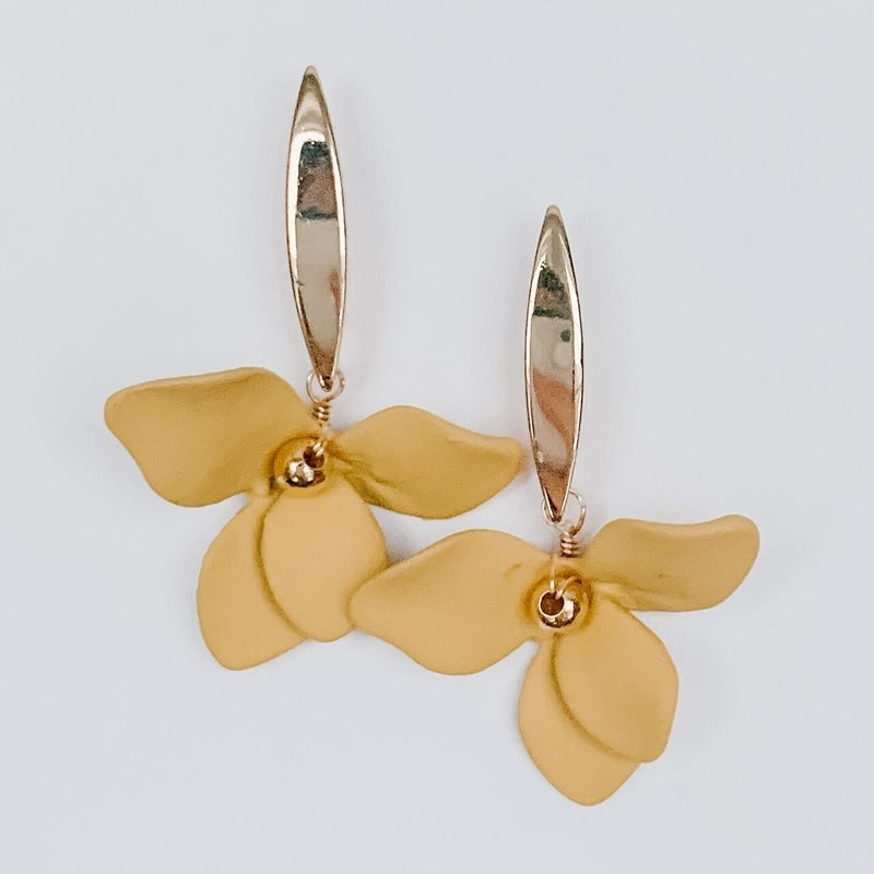 The Perfect Blossom Earrings