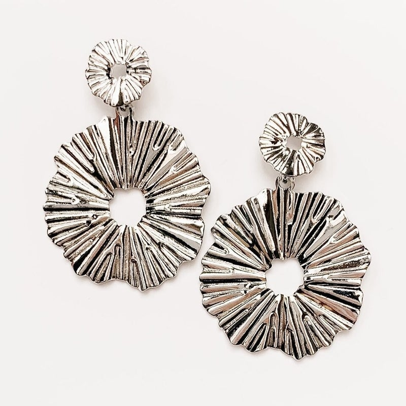 Bold Moves Earrings
