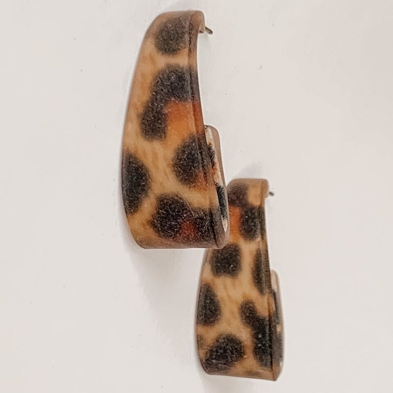 Wild Thang Earrings