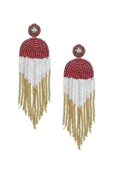 Bedazzled Earrings