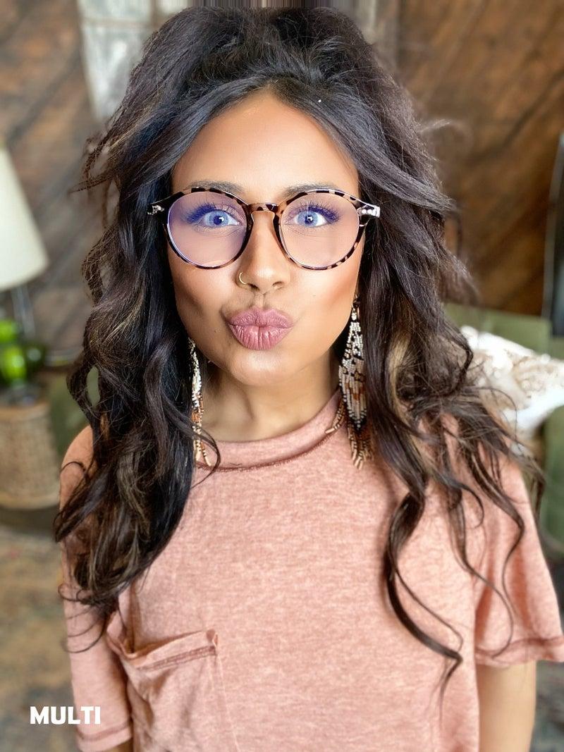 Classic Blue Light Blocking Glasses
