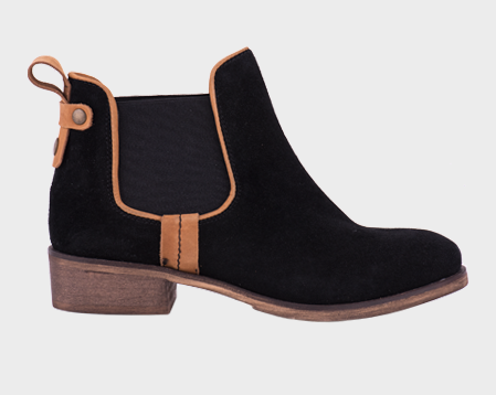 *FINAL SALE* Bruno Booties