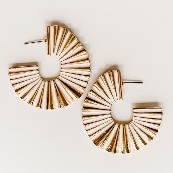 In The Moment Earrings