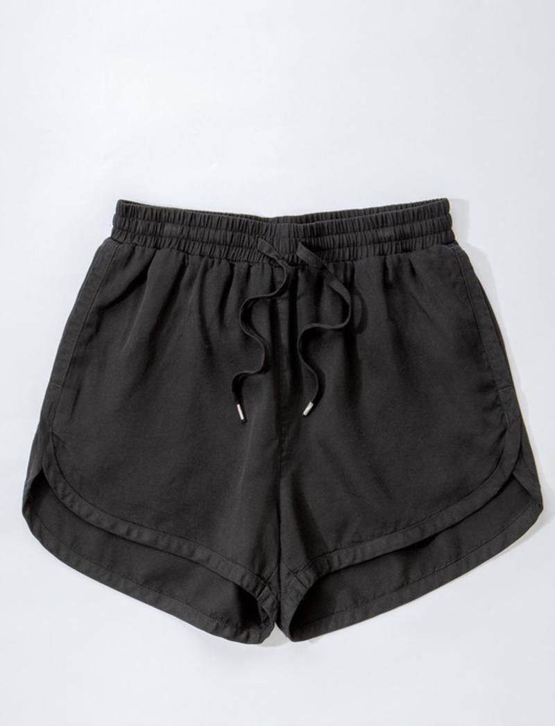 Poolside Drawstring Shorts