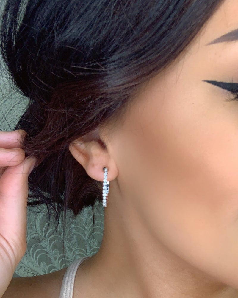 Standing Out Earrings