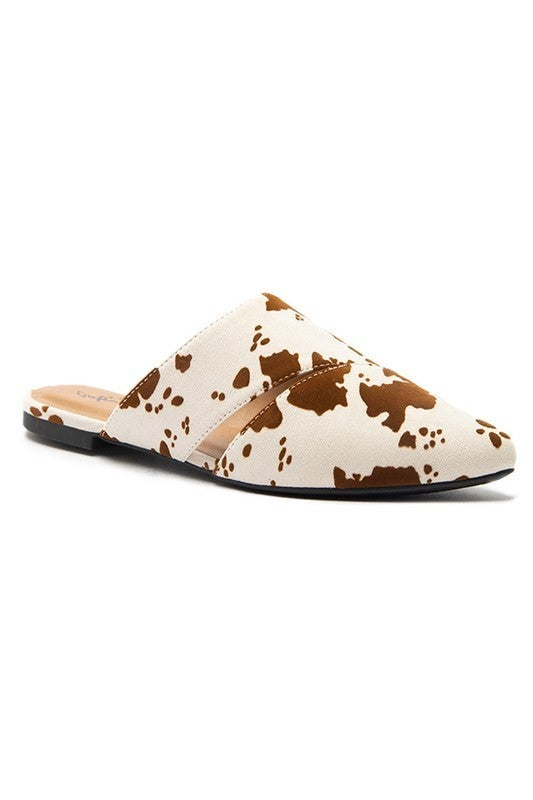 Back to Basics Shoes
