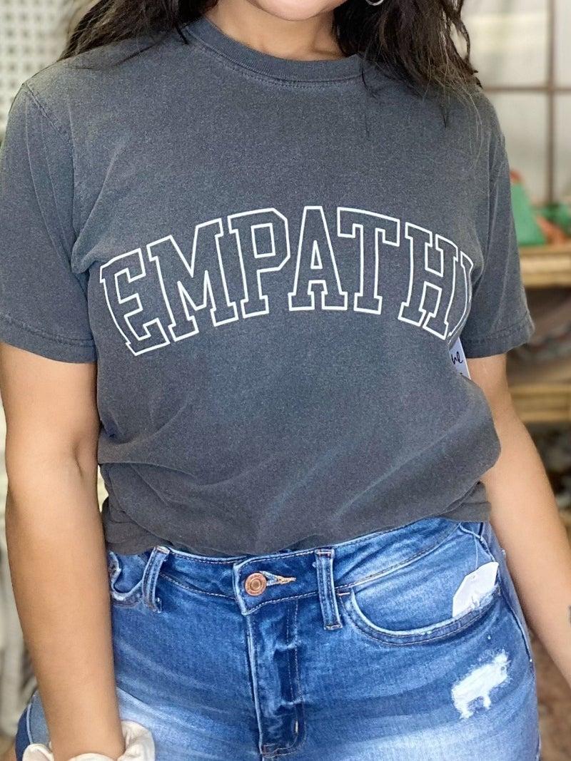 Empathy Graphic Tee