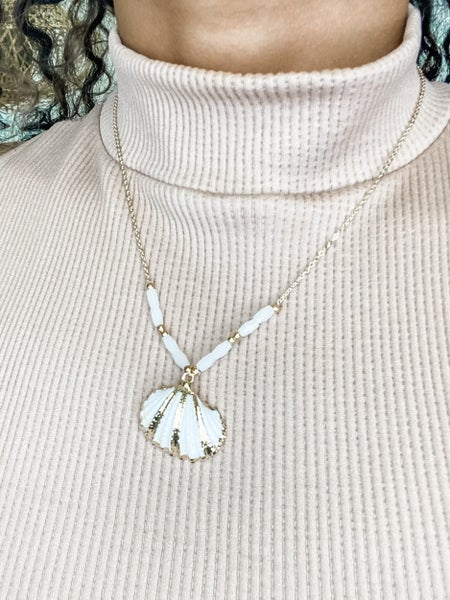 Looking Ahead Necklace