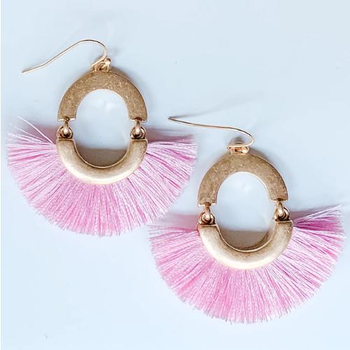 Fan Girl Earrings