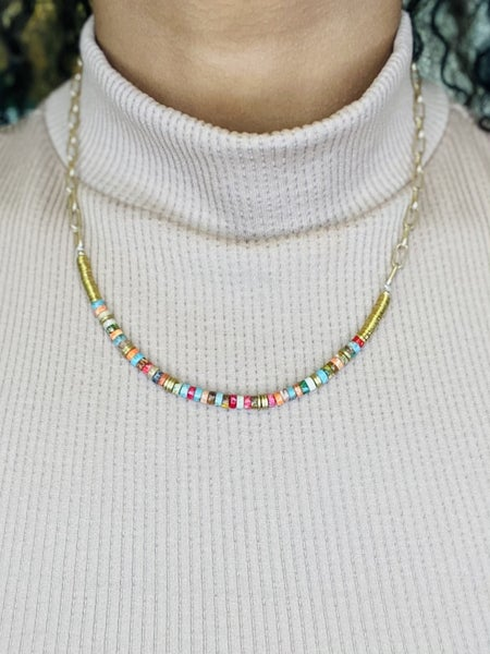 This Is You Necklace
