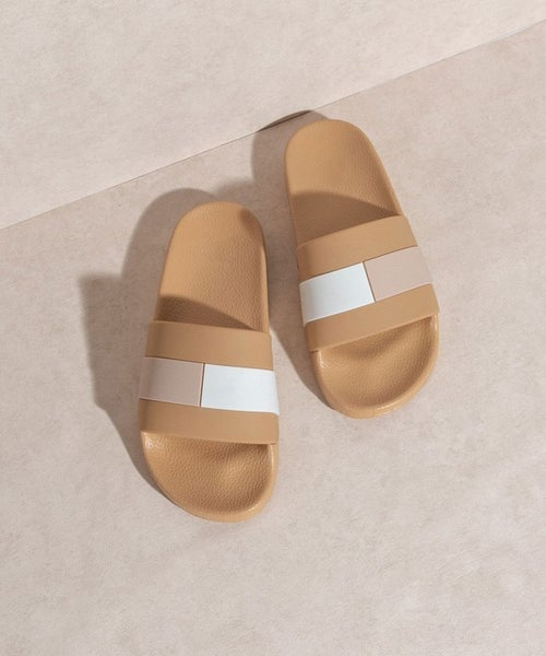 Jazmin Casual Slides