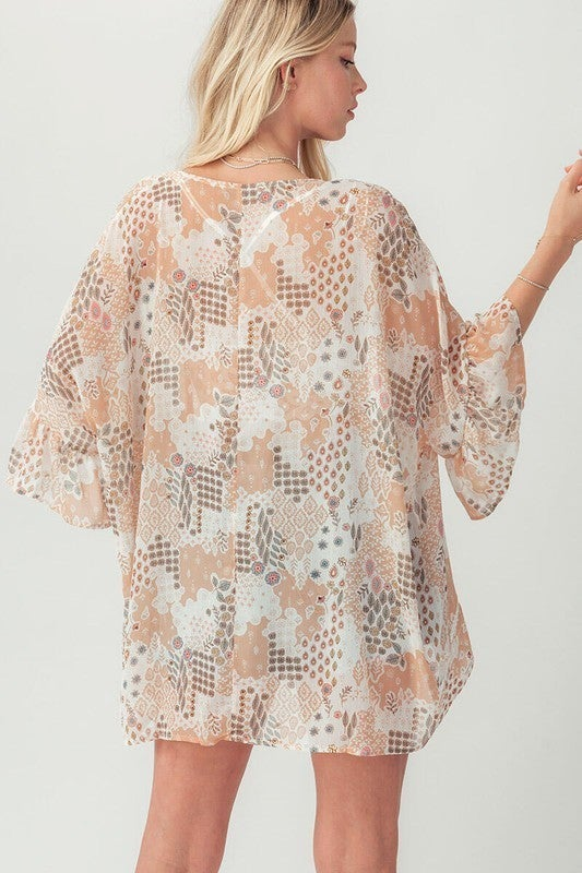 Closet Envy Kimono