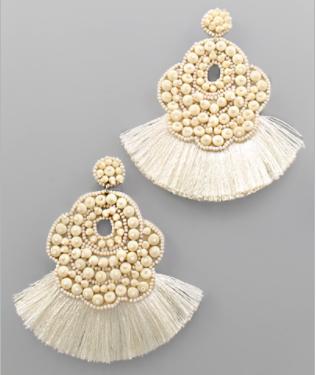 Elegance Perfection Earrings