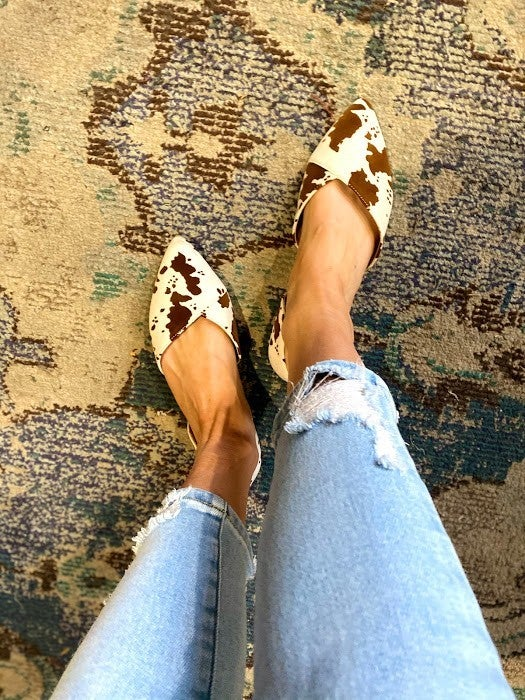 Casual Friday Shoes