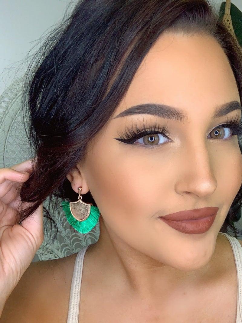 Be Yourself Earrings