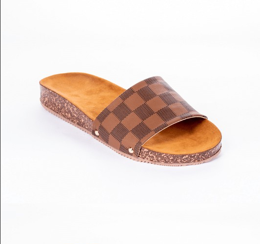 Thank Me Later Slides - BROWN
