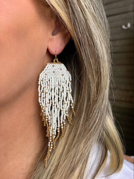 Angelic Beauty Earrings
