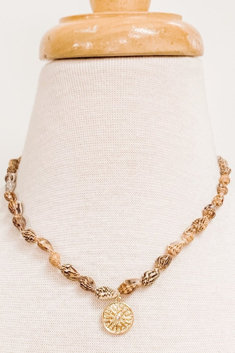 By The Shore Necklace