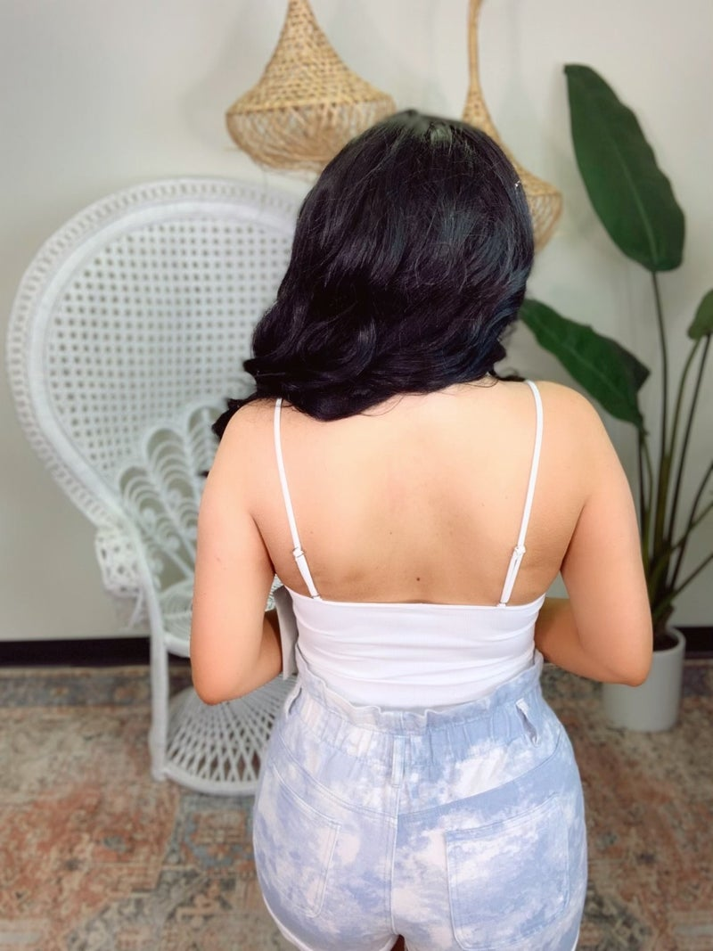 Clean Lines Bodysuit