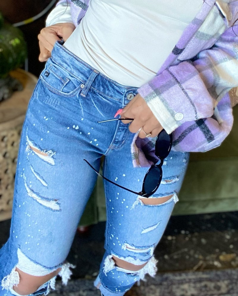 KanCan Seize The Day Jeans
