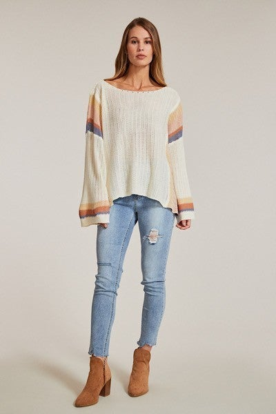 Forget About It Sweater