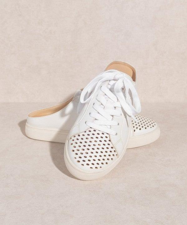 Kristi Sneaker Mules