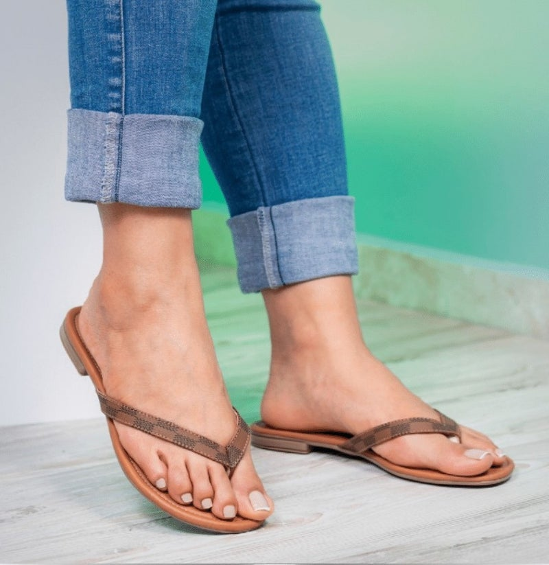 So Perfectly Yours Sandals