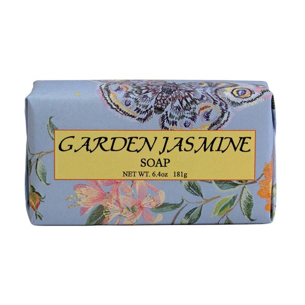 *FINAL SALE* Habersham Candle Gardner's Soap in Jasmine