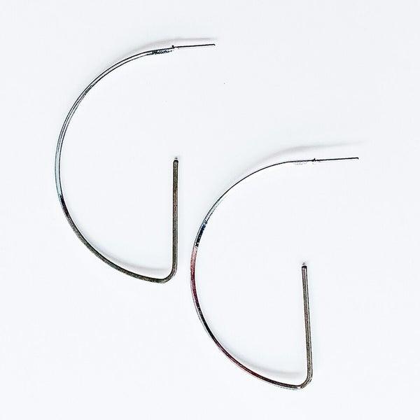 Simple Delight Earrings