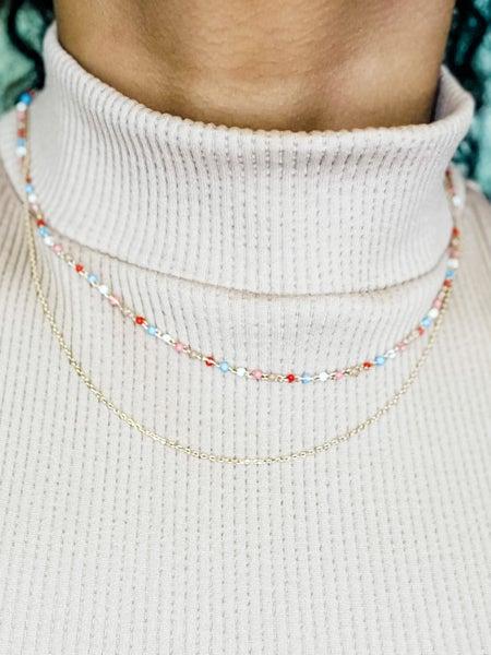 Pure Elegance Necklace