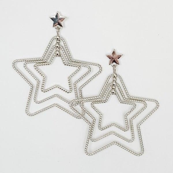Sure to Shine Earrings