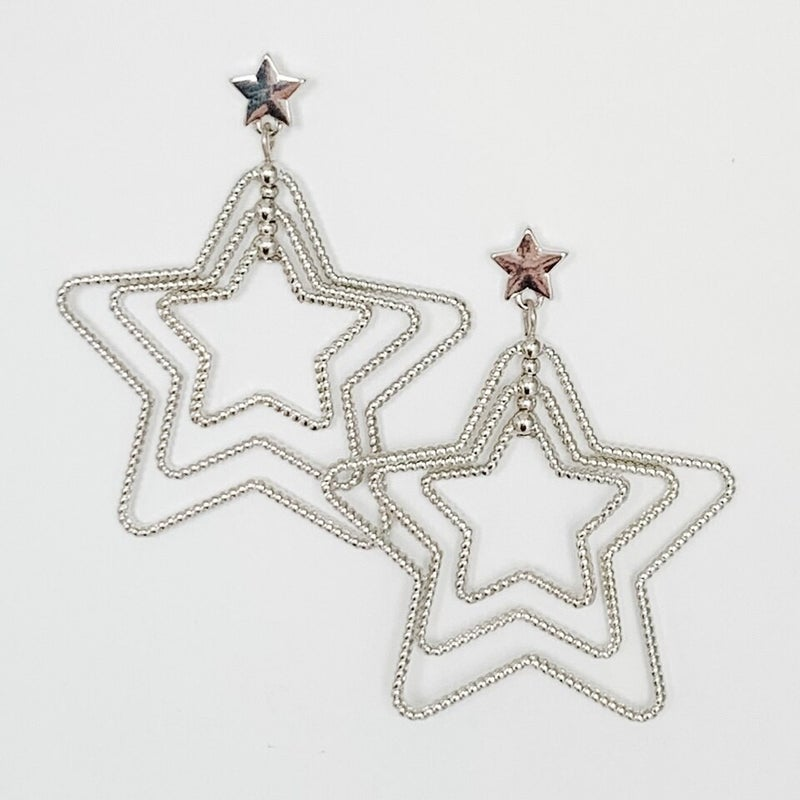 Sure to Shine Earrings