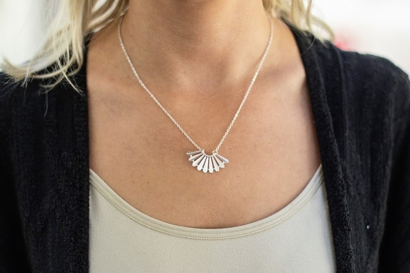 I'm Your Biggest Fan Necklace