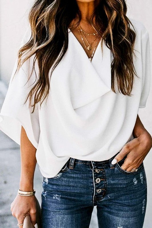 Love Me Forever Top