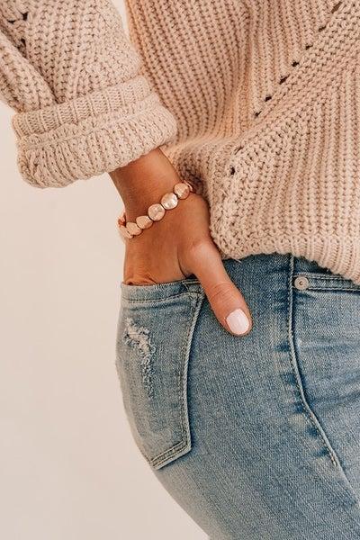 So Pretty Bracelet