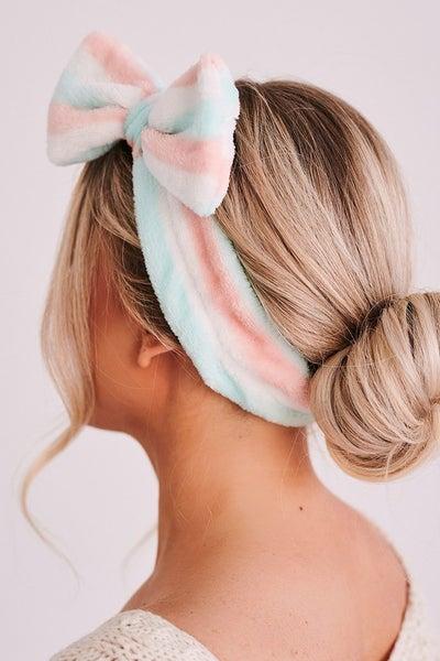 Subtle Stripe Headband