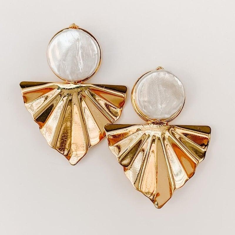 Evening Romance Earrings