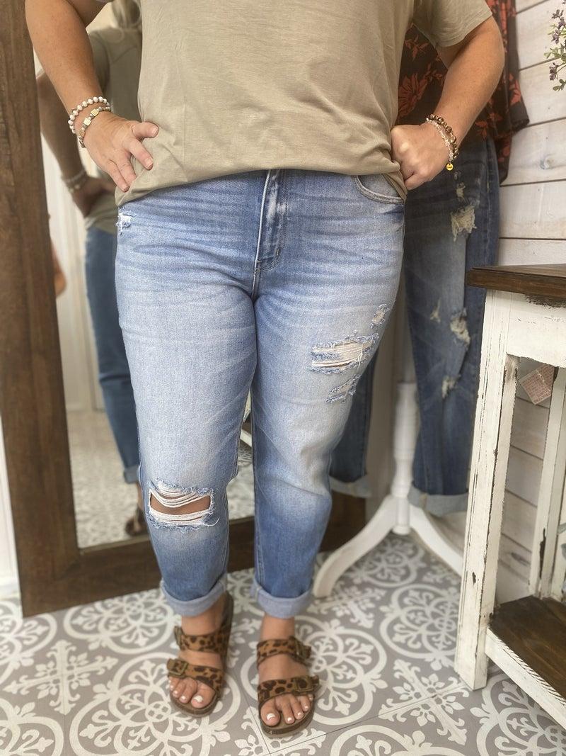 Mama Tried Denim Jeans