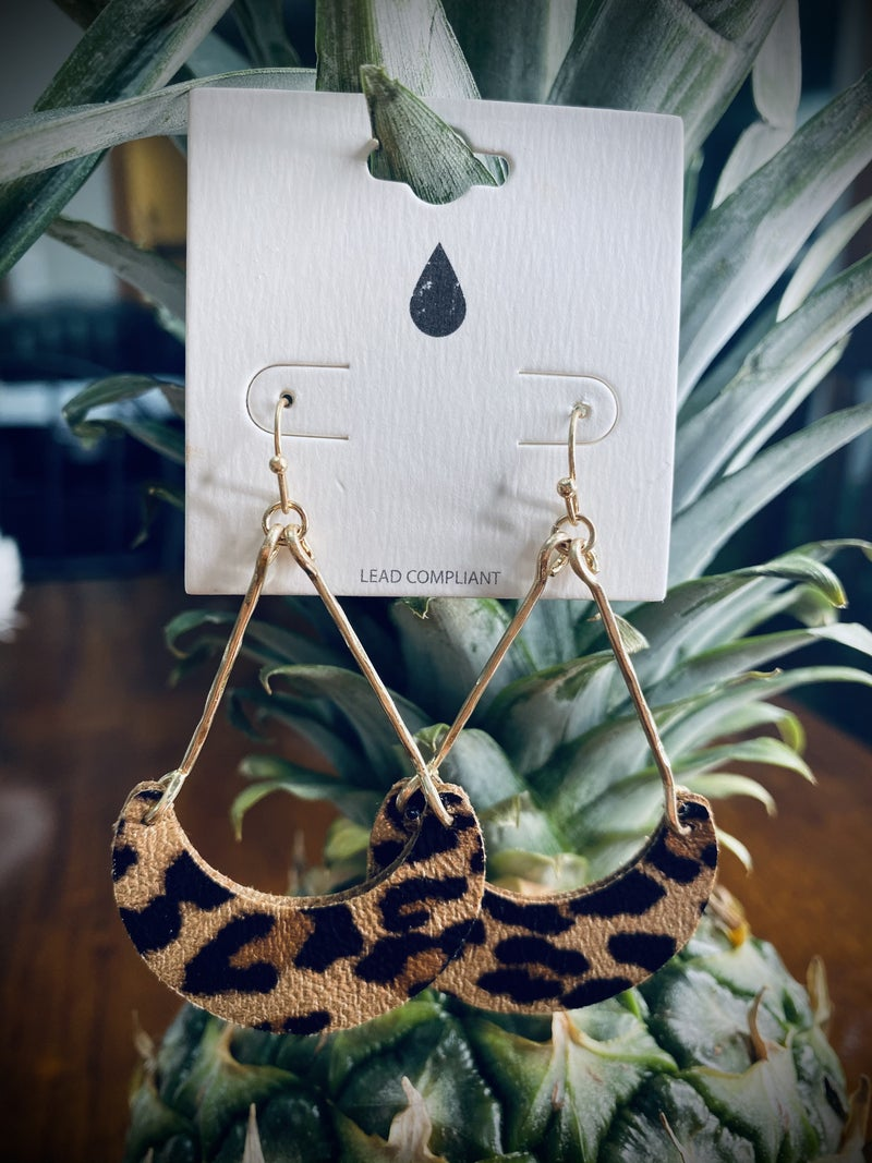 Anywhere Earrings