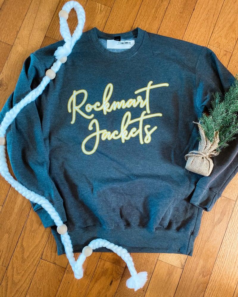Friday Night Lights Sweatshirt