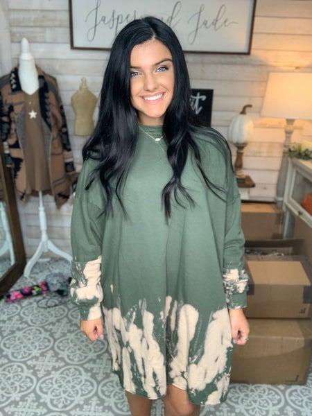 The Bethany Dress