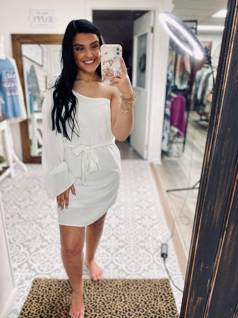 Wedding Time Dress