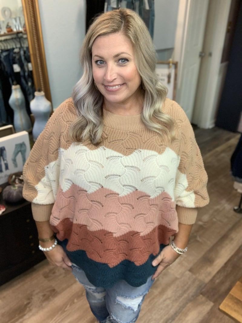 The Thankful Sweater