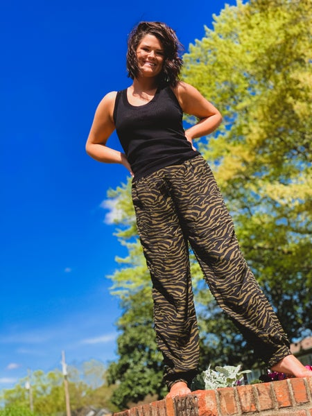 Wild About You Joggers