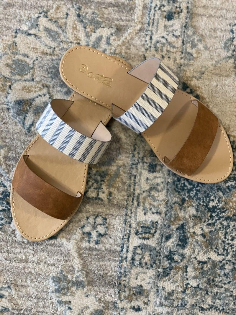 The Beachie Sandal