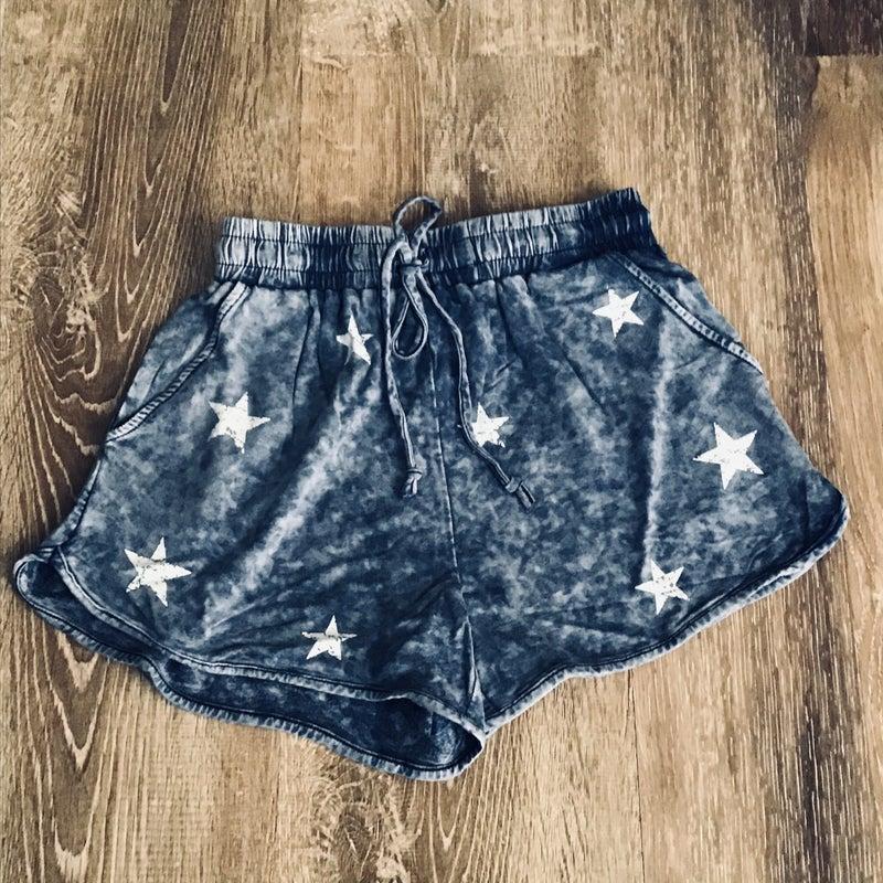 Star Lounge Shorts