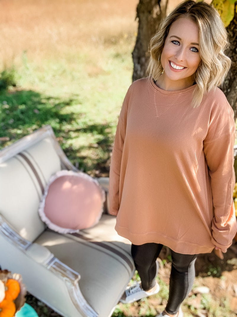 Soul Sister Sweatshirt