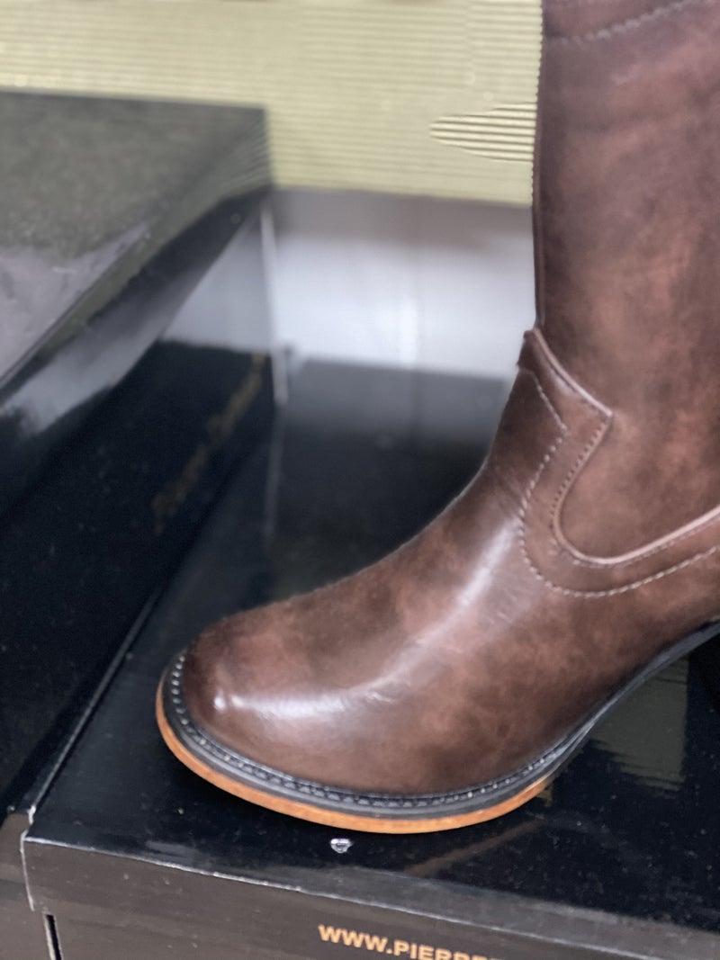 The Jasper Boot